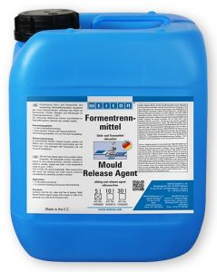 Смазывающий состав Mould Release Agent WEICON wcn15400005 ― WEICON